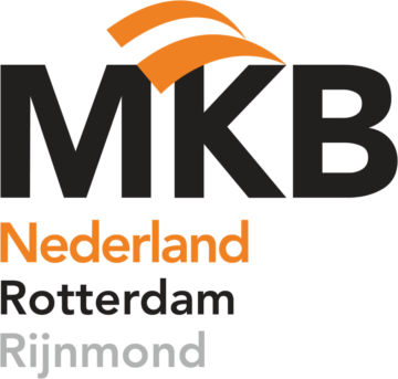 Partner logo MKB Rotterdam Rijnmond